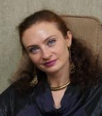 Владимирович Ирина Евгеньевна
